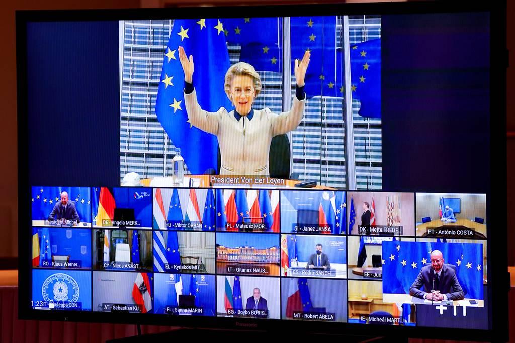 Las herramientas seguras para reuniones en línea de la OTAN tienen envidia a algunos en la Unión Europea