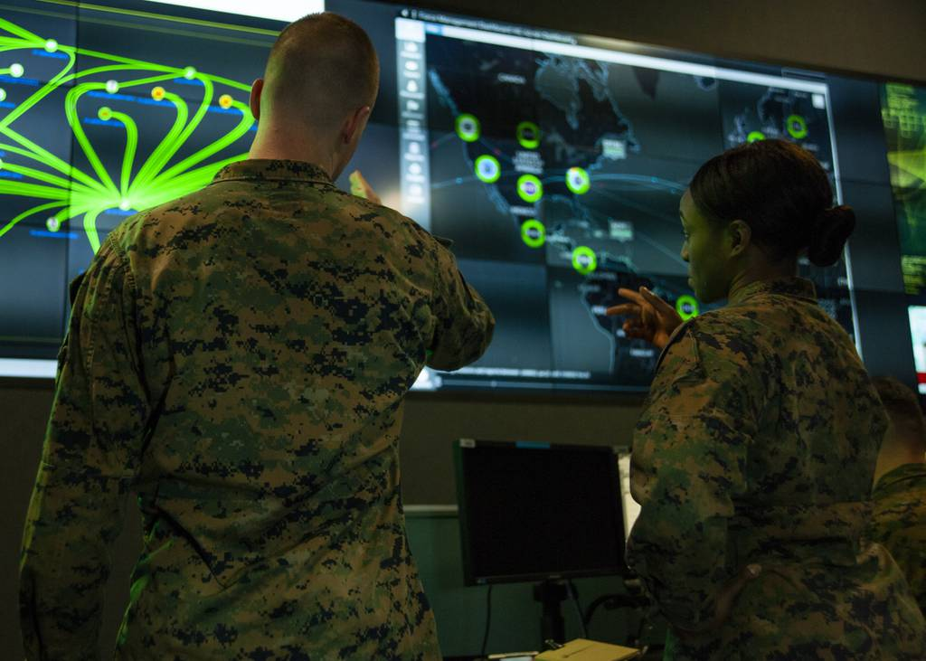 , DoD official credits private sector with helping more quickly mitigate SolarWinds intrusion, The World Live Breaking News Coverage & Updates IN ENGLISH