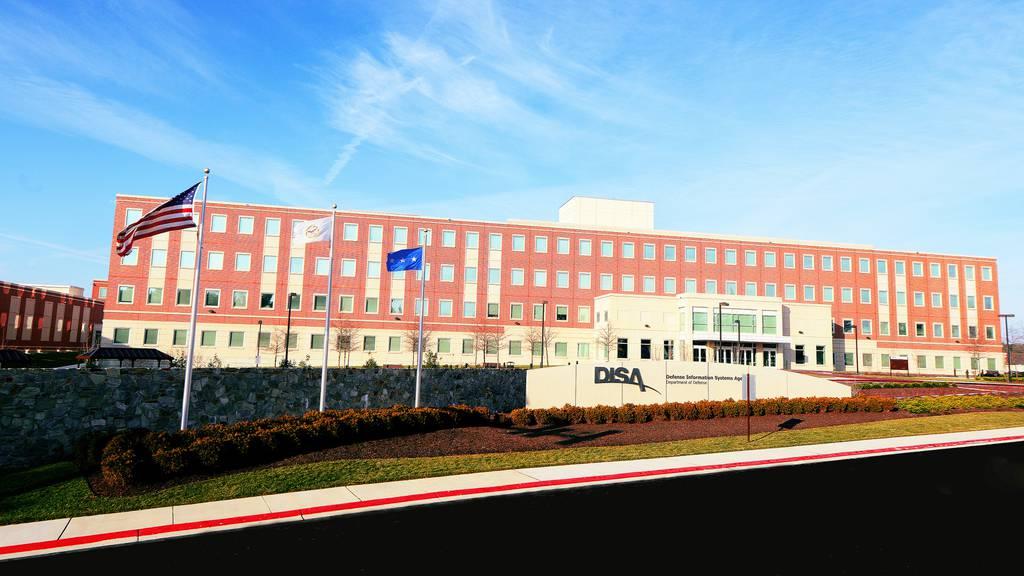 DISA director announces agency reorganization