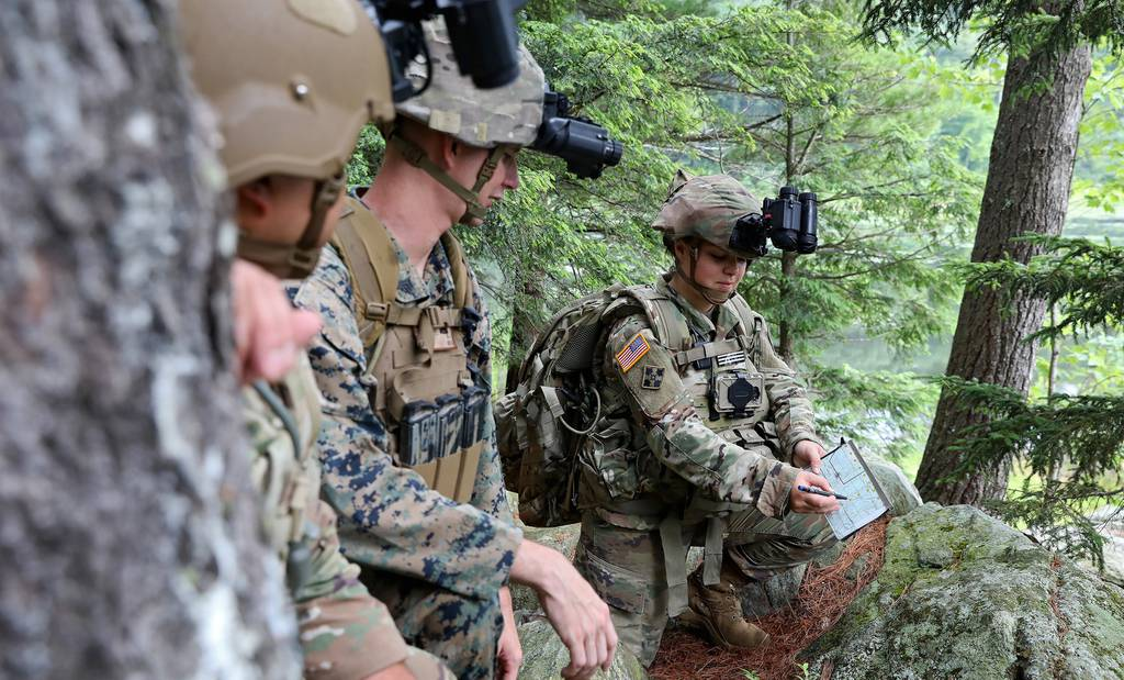 Army CIO?s top priority is budgeting for new digital transformation strategy