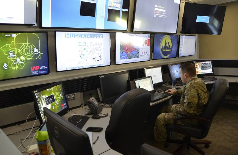 Army Cyber Protection Brigade
