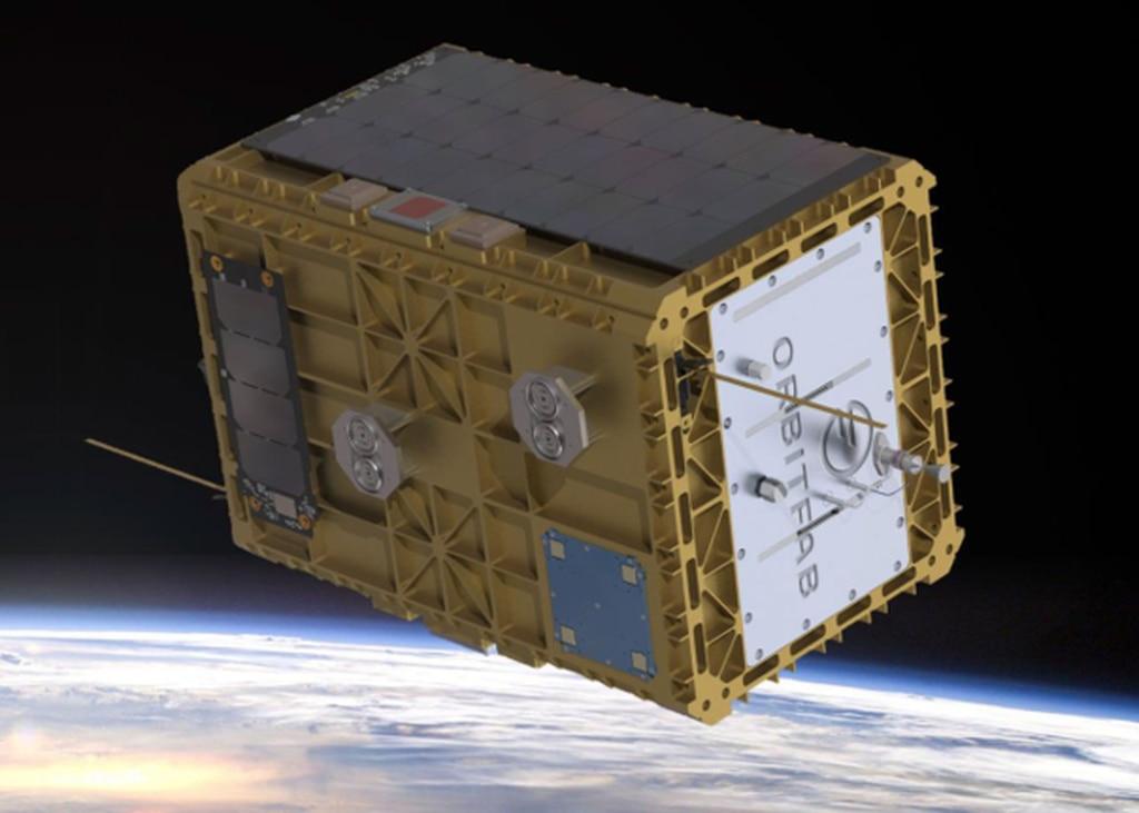 El laboratorio de investigación de la Fuerza Aérea firma un acuerdo con la empresa 'gasolineras en el espacio'