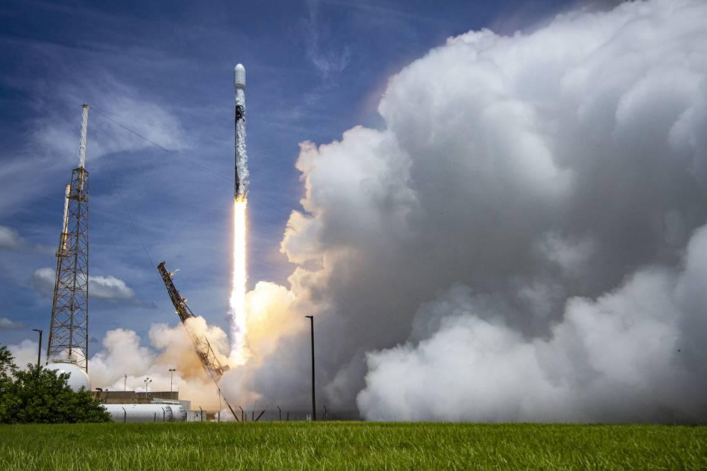Space Force otorga $ 88 millones en contratos para la creación de prototipos del sistema de lanzamiento